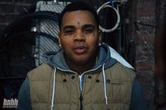 Kevin Gates On A Roller-Coaster Is The Photo We All Needed Today