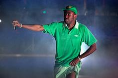 """Tyler, The Creator Is Penning Original Music For """"The Grinch"""" Soundtrack"""