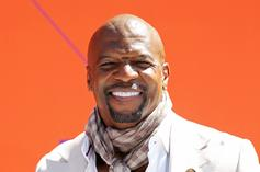 Terry Crews Dodges $1M Lawsuit From Ex Social Media Manager