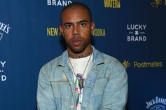 Vic Mensa Mentions XXXTentacion's Abusive Past In His BET Cypher: Watch