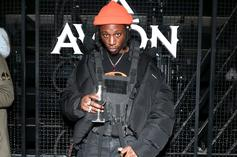 "Where Is Joey Bada$$? Tracking His Movements Since ""All-Amerikkkan Badass"""