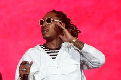 Future Declares Himself The 1st Overall Pick, Top 5 Dead Or Alive