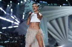 Victoria's Secret: Halsey, Bella Hadid & Kendall Jenner Steal The Show