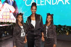 Kim Porter's Sudden Death A Mystery To Investigators: Report
