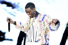 """Soulja Boy's Brother Allegedly """"Exposes"""" Rapper In Instagram Rant"""