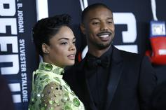 """""""Creed II"""" Officially Earns $55 Million At U.S. Box Office"""
