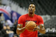 Dwight Howard To Undergo Surgery On Gluteal Injury