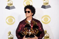 Grammys 2019: The Most Glaring Snubs, From J. Cole To Teyana Taylor