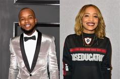 "Tory Lanez Shoots His Shot At Nadeska From ""Eveyday Struggle"""