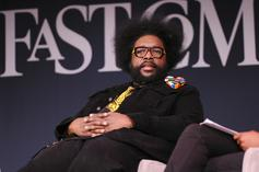 """Questlove Appears To Have Lied About """"Surviving R. Kelly"""" Interview Refusal"""