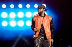 """R. Kelly's Streaming Numbers Rise Following """"Surviving R. Kelly"""" Premiere"""