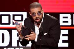 """Drake On Cyntoia Brown's Clemency: """"This Makes Me So Happy"""""""