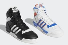 Adidas Rivalry Hi Silhouette Set To Return In 2019