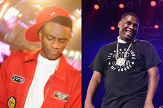 Jay Electronica Gets Dragged By Elliott Wilson For Supporting Soulja Boy