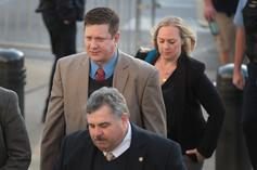 Officer Convicted of Laquan McDonald's Murder Sentenced To 81 Months