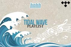 HNHH's TIDAL Wave Playlist Returns With Music From Royce Da 5'9, Khalid & More