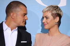 Katy Perry & Orlando Bloom Announce Engagement