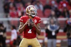 """Colin Kaepernick's Lawyer Says Kap """"Absolutely Wants to Play"""""""