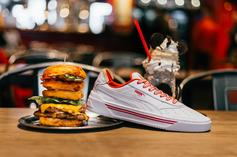 """PUMA Drops """"In-N-Out"""" Inspired Sneaker, Sells Out Instantly"""