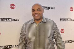 Charles Barkley Weighs In On Zion Williamson Sneaker Mishap