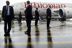 Ethiopian Airlines Flight Crashes Killing All 157 On Board