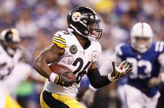 "Le'Veon Bell Calls Deal With The New York Jets ""Beautiful"""