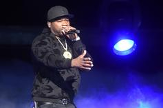 "50 Cent Blasts Teairra Mari: ""They Will Lock Her Ass Up"""