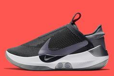 Nike Adapt BB Will Release In Grey And Red: Details