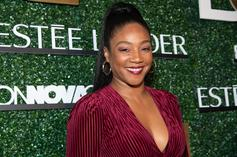 Tiffany Haddish To Executively Produce Stand-Up Series For Netflix