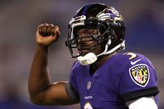 Robert Griffin III Looking To Become Ravens Starting Quarterback
