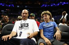 LaVar Ball Will Have LaMelo Play In China Or Australia Next Season
