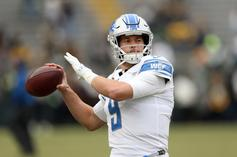 Matthew Stafford's Wife To Have Surgery For Brain Tumor: Report