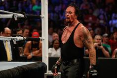 The Undertaker Makes Unexpected Return To Raw After Wrestlemania 35