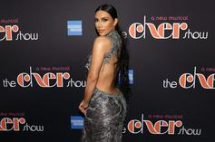 Kim Kardashian's Plan To Become A Lawyer Leaves Fans Both Proud & Confused
