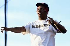 Lil Yachty Cites Laziness For Sailing Team's Demise