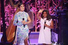Jhene Aiko & Daughter Namiko Are All Smiles During Hawaiian Vacation