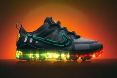 Nike x Cactus Plant Flea Market VaporMax 2019: Purchase Links