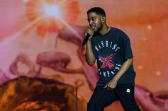 Kid Cudi & Cactus Plant Flea Market Team Up For Exclusive Merch