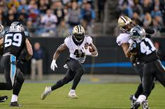 Alvin Kamara And Other NFL Stars To Compete In 40-Yard Dash Tournament