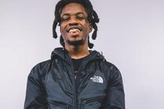 "Denzel Curry Crafted Florida's Version Of ""The Chronic"" With ""ZUU"""
