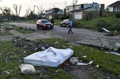 Destructive Tornadoes Hit Ohio, Leaving At Least One Person Dead