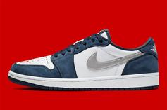 Nike SB X Air Jordan 1 Low Dropping Soon: Official Images