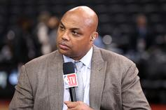 Charles Barkley Blames Warriors For Kevin Durant Injury: Video