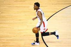 Kyle Lowry Roasted On Twitter For Missing Last-Second Shot