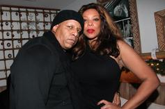 "Kevin Hunter Refutes Wendy Williams' Claims That He Used Her As A ""Show Pony"": Report"