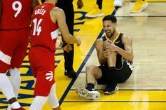 Klay Thompson Tore ACL, Golden State Warriors Confirm