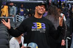 """LaVar Ball Reacts To ESPN's Ban With """"Boogeyman"""" Analogy"""