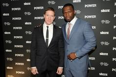 "50 Cent Back-Pedals & Says ""Power"" Is NOT Ending This Summer"