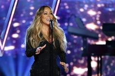 Mariah Carey's Jealous Assistant Accused Of Leaking Medical Records: Report