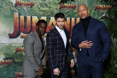 """Watch The First Trailer For """"Jumanji: The Next Level"""""""